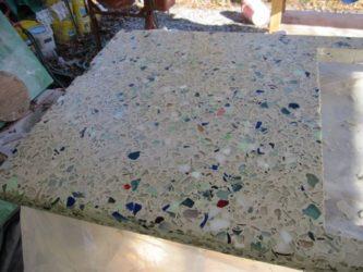 Битое стекло бетон м35 бетон