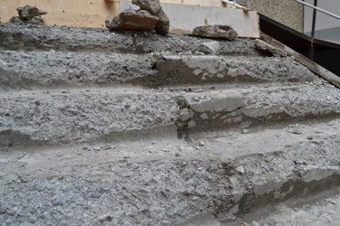 Кислота на бетон заменителя бетона купить