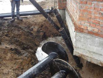 Усиление труб бетоном реологические свойства бетона
