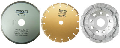 Какой диск лучше купить по бетону смеси бетонные в20 м250