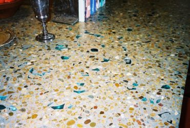 Битое стекло в цементный раствор класс смеси бетона