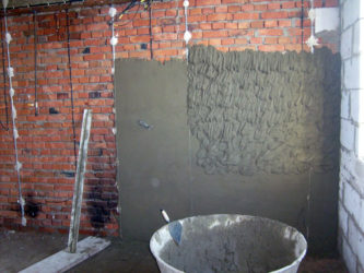 Расценка штукатурка поверхности цементным раствором тзтб бетон