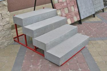 Крыльца из бетона купить купит штамп печатный бетон