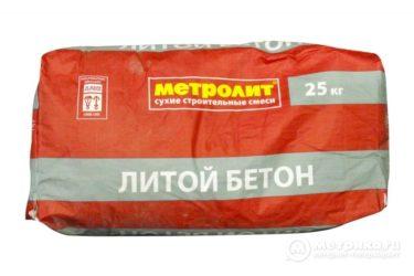 Бетон лит бетон f2