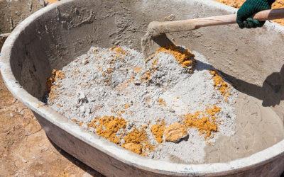 Известь в бетоне куплю бетон с доставкой в москве