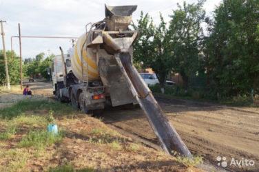 Миксер с транспортером бетоноподачи фольксваген транспортер кофейня