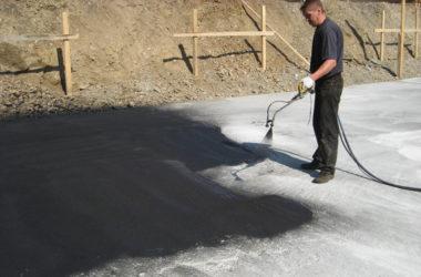 Жидкая резина по бетону купить антисептик по бетону