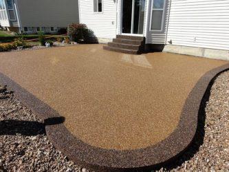 Полимерное покрытие для бетона на улице купить купить бетон истра