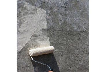 загрунтовать бетон