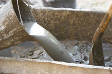 Чем растворить бетон товарный бетон гост