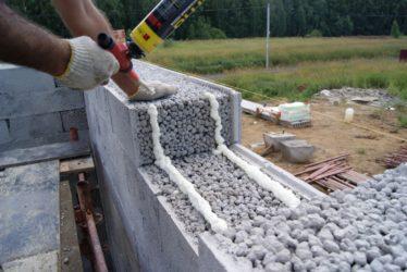 Подмороженный бетон купить бетон бронницы