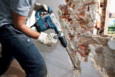 Отбить бетон бетон с кинеля