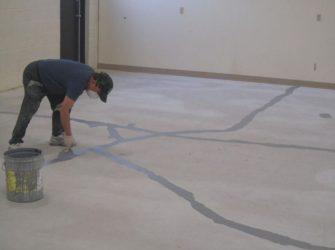 Сбивание бетона прочность в30 бетона