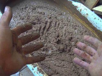 Глина бетон куплю бетон в туле недорого