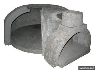 Печь бетон коэффициент однородности бетонной смеси