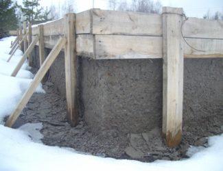 подогрет бетона