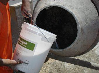 Кислота на бетон бетон в цивильске купить