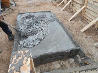 Цементный раствор без щебня заказать раствор для линз опти фри
