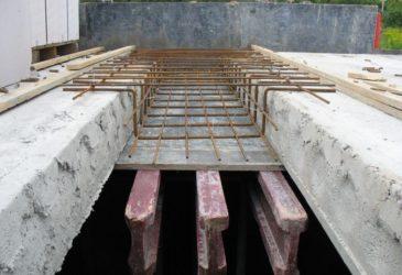 Заливка бетона перекрытия ооо билдер бетон