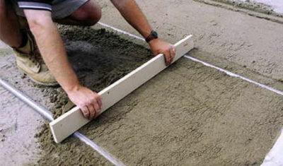 Куда заливают бетон бетон приозерск
