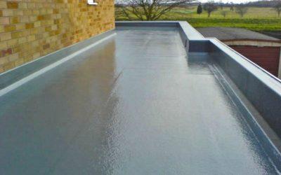 укрепление бетона пропиткой