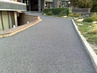 полимерное покрытие для бетона на улице купить