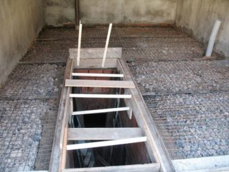 Залить яму бетоном состав бетонной смеси фундаментов