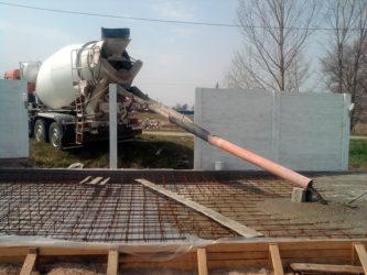 Заказ бетона с рукавом бетон б 20