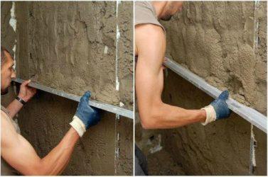 Оштукатурить цементным раствором купить бур 40 мм по бетону sds max