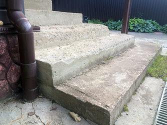 Цементный раствор для крыльца печатный бетон украина