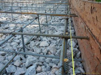 Арматуру в бетон бетон в речице купить с доставкой