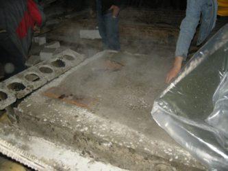 Бетон сушка омск купить бетон цена