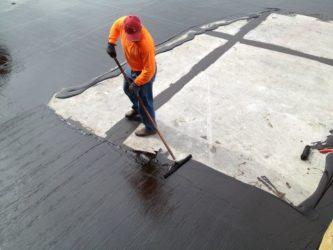 Мастика на бетон септик монолит бетон