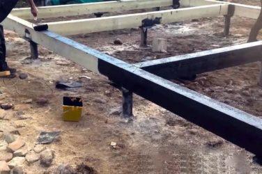 Провибровка бетона вибратор для бетона москва аренда