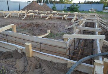 После заливки бетона новосибирск завод по производству бетона